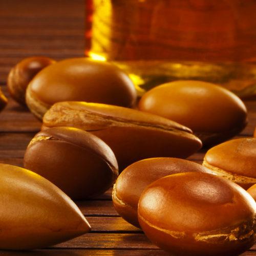 argan oil έλαιο argan