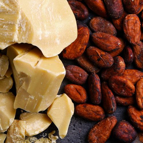 βουτυρο κακαο cacao butter