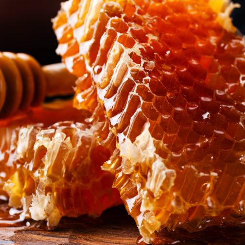 honey μέλι